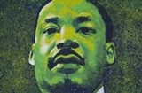 Preview: Martin Luther King Day Events, Jan. 20
