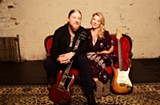 Tedeschi Trucks Band at Altria Theater