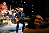 Innsbrook Announces Steve Miller Band and Marty Stuart, Aug. 12