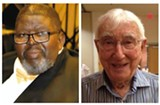 "Remembrances: Preddy Drew Ray and Ephraim ""Ed"" Steinberg"