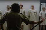 "Movie Review: ""The Stanford Prison Experiment"""