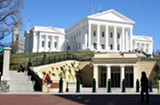 Virginia Senator on FOIA Council Backs Bill to Keep Public Employees' Names Off Salary Lists