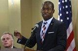 Levar Stoney: Friend and Adviser to McAuliffe with Ambition of His Own