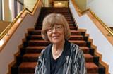 Word & Image: Dee Schaefer, 70, Retired College Professor