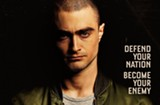 "Trailer Released for Locally-Filmed Daniel Radcliffe Movie ""Imperium"""