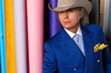 Event Pick: Dwight Yoakam at Maymont Park