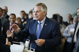 McAuliffe Criticizes Wall Street Journal Story On PAC Donations to Senate Candidate