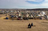Richmonders Bring Back Tales From the Pipeline Protests at Standing Rock