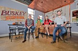 Richmond's Buskey Cider Stretches the Way You Think About Cider