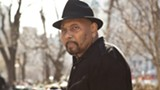 Show Announcement: Aaron Neville at the Tin Pan in June