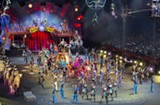 Event Pick: Ringling Brothers and Barnum and Bailey Circus Final Richmond Performances