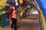 U.N.I.T.Y. Street Project Unveils New Arthur Ashe Mural in Battery Park