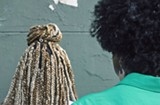 A New Documentary Uses Hair to Highlight the Similarities and Diversity Among Richmond's Black Communities