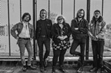 Event Pick: Sheer Mag with Haram, Birth (Defects) and Christi at Strange Matter