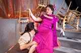 """Preview: Virginia Opera's """"Samson and Delilah"""" Starts Off the Season in a Big Way"""