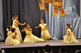 Event Pick: The 2017 Richmond Festival of India at the Greater Richmond Convention Center