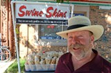 Interview: Marty McCauley, 56, Owner of Swine and Skins