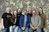 EVENT PICK: Dark Star Orchestra at the National