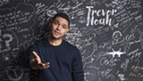 """Trevor Noah of """"The Daily Show"""" Announced for Altria Theater, Saturday, May 5"""