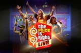 """Price is Right Live will """"come on down"""" to Virginia Beach this fall"""