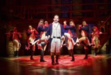 """""""Hamilton"""" National Tour Coming to Broadway in Richmond"""