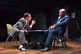 "Preview: TheatreLab's ""Topdog/Underdog"""