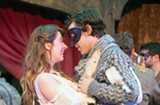 """""""Romeo and Juliet"""" gets a playful reboot for the Richmond Shakespeare Festival"""