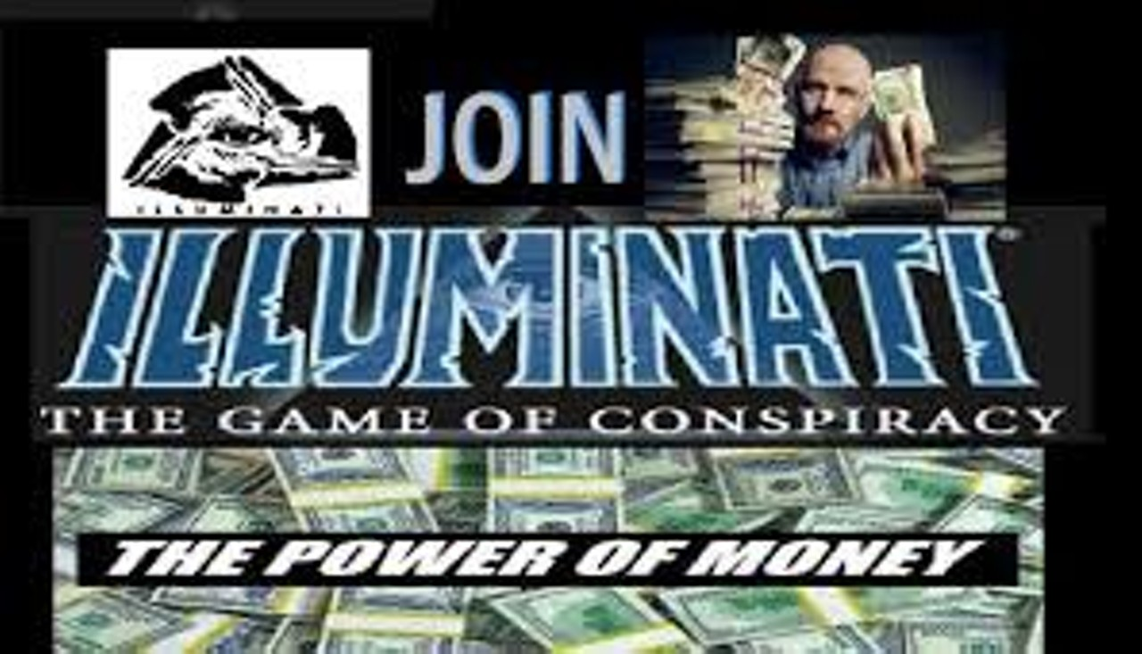 How to join illuminati +27631183618   Style Weekly