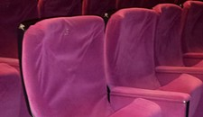 Update: Seat Donors Respond to Byrd Theatre Decision