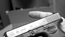 VCU Cops Seize Guns Near Campus