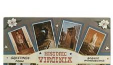 Virginia Is For ƒ?Ý