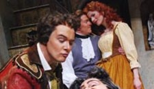 """Virginia Opera's """"The Barber of Seville"""" does it like Bugs does it"""