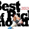 Vote today for your 2013 Best of Richmond