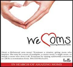 We Heart Moms