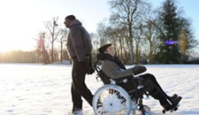 "Movie Review: ""The Intouchables"""
