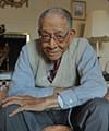 Wesley Theodore Carter, 103