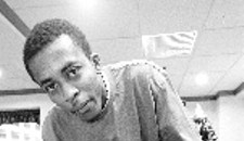 West Indies Teenager Recuperating