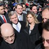 What 15 Minutes in Federal Court Told Us About Bob and Maureen McDonnell