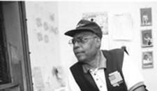 What I Do: Frank Tyson, 73, Parking-Lot Attendant