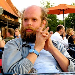 Whether he's creating sounds as Palace, Bonnie Prince Billy or under his given name, Will Oldham follows his own ragged rhythms. The idiosyncratic performer makes a tour stop at the National this week with the Cairo Gang.