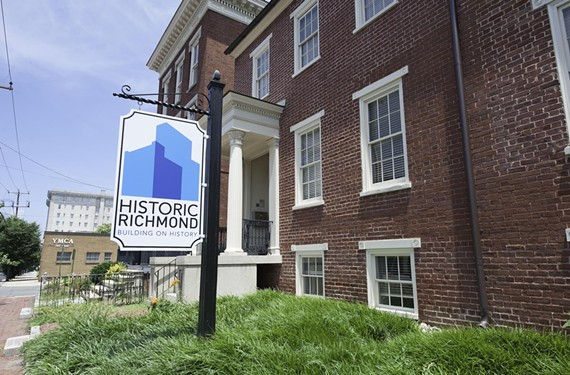 While a Richmond preservation group stays silent on the ballpark development plan, state and national groups weigh in.