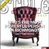 Who's The Most Powerful Person In Richmond?