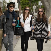 "Movie Review: ""The Bling Ring"""