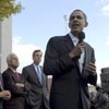 Wilder for Obama Sparks Flashback