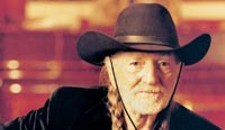 Willie Nelson at the National