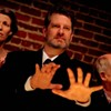 "Theater Review: ""Faith Healer"""