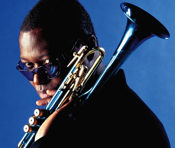 """""""You can't teach anyone how to be creative,"""" jazz trumpeter Wallace Roney says. """"You have to understand the legacy by hanging with the masters."""""""