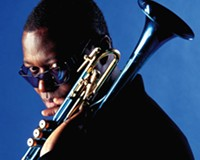 """You can't teach anyone how to be creative,"" jazz trumpeter Wallace Roney says. ""You have to understand the legacy by hanging with the masters."""