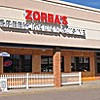 Zorba's Rises From the Ashes