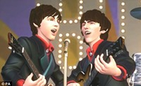 The Beatles' Revolution